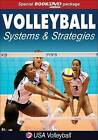 Volleyball Systems and Strategies by USA Volleyball (Mixed media product, 2009)