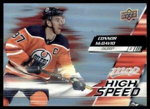 2020-21-UD-MVP-High-Speed-HS-1-Connor-McDavid-Edmonton-Oilers