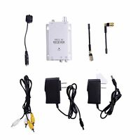 Hidden Pinhole Mini Wireless Nanny Camera CCTV Security Video Surveillance US T1