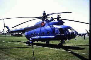4-355-2-Mikoyan-Mi8-German-Navy-Kodachrome-SLIDE