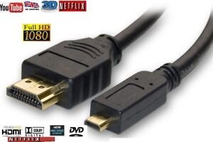 Micro-USB-To-HDMI-1080p-1-5-meter-Cable-TV-Adapter-Mobile-Phones-Tablets-Adaptor