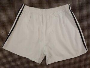 Copieux Shorts Short Turnhose Sprinter Vintage Non Porté Taille 10 (sv383)-afficher Le Titre D'origine