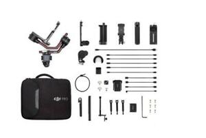 DJI R2S Pro Combo IN STOCK - Equal Monthly Payment Plans and Free Shipping Available Canada Preview
