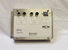 Rexroth, EPU (External Power Unit) Marex 05 ll MPC