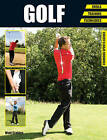 Golf: Skills - Training - Techniques by Matt Stables (Paperback, 2013)