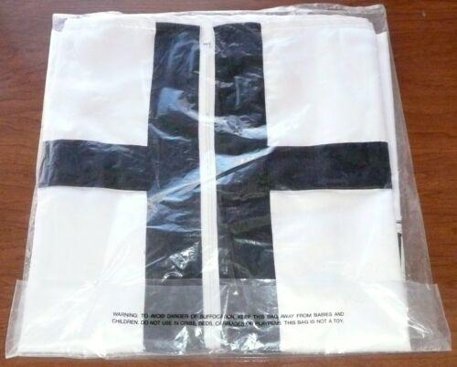 EVERLAST CORNER JACKET White//Black Size Large L Style 4390 />NEW/<