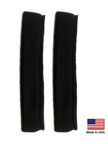 "EMGO Tiedowns 18/"" Tie Down Extension w Fleece Black"
