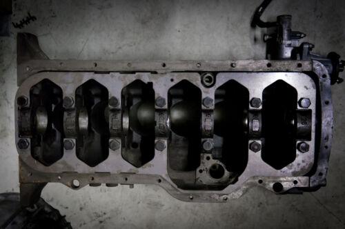 7M-gte engine girdle Toyota Supra MA70-7M-ge