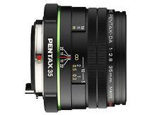 Pentax smc DA  2,8 / 35 mm Macro  Limited  Objektiv schwarz Digital B-Ware
