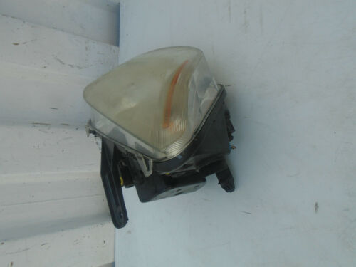 2005 FORD FOCUS C-MAX 5DR O//S//F DRIVERS HEADLIGHT CLUSTER 3M5113005BH