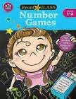 Number Games, Grades 1 - 2 by Thinking Kids (Paperback / softback, 2016)