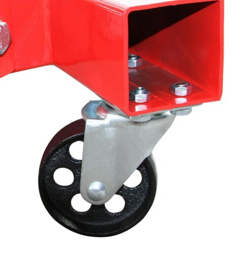 extra Kette Motorständer Motorheber Balancierer Motorhalter 2T Motorkran