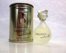 Salvador Dali Dalimix Miniatur 8 ml Eau deToilette