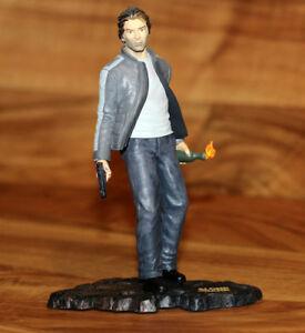 Alone In The Dark Statue Figure Edward Carnby Ps2 Ps3 Xbox 360 Rare Collectible Ebay