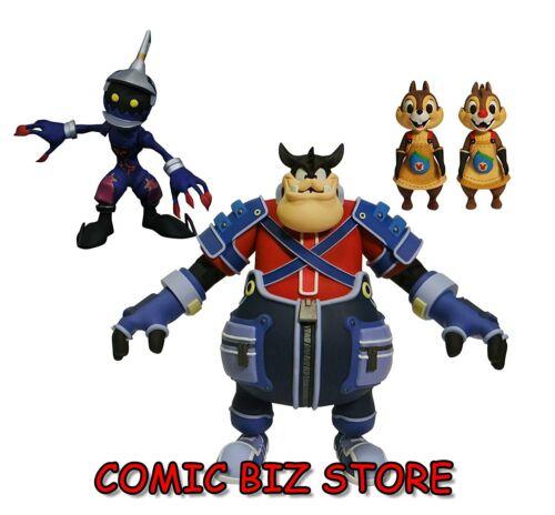 *** Mega Vente ** Kingdom Hearts Select Series 2 Pete Chip soldat