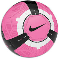 Nike T90 Total 90 Pitch 2010 - 2011 Soccer Ball Brand Pink - White - Black