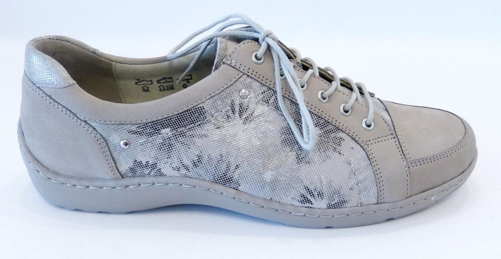 Gabor Gabor grandi CASUAL BALLERINA in Taglie Forti Rosa 84.162.14 grandi Gabor scarpe da donna 7ef437