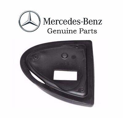 Door Mirror Base Seal Left /& Right Set for Benz W220 S350 S430 S500 CT