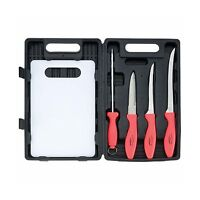 Bf Systems Skfish6 Flex Fillet 5 Piece Fishing Cutlery Set Free Shipping