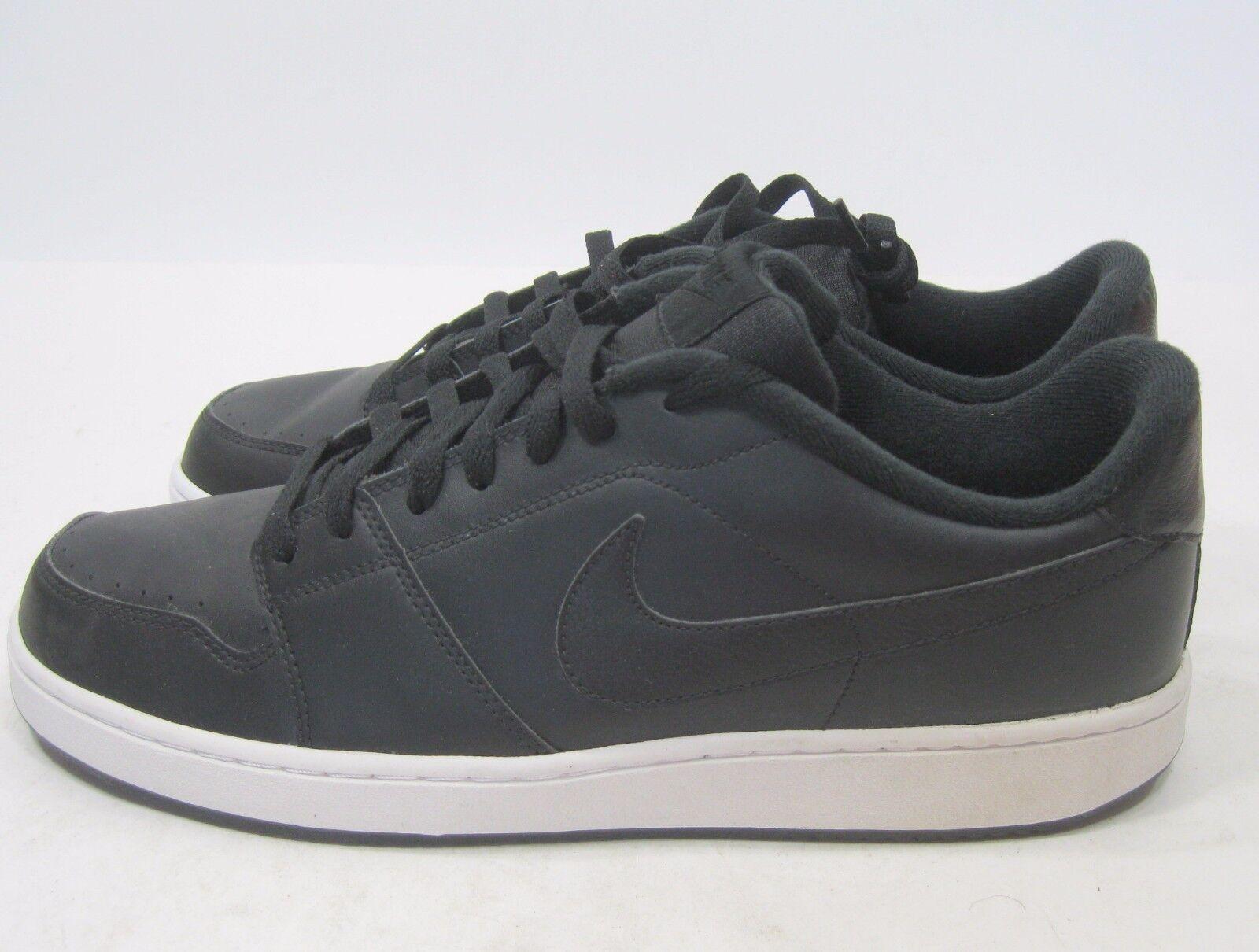 New Nike Backboard Mens Athletic Sneakers Black 378336-005 378336-005 378336-005 Size 12.5 266063
