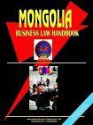 Mongolia Business Law Handbook by International Business Publications, USA (Paperback / softback, 2003)
