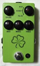 JHS Pedals The Clover Preamp 2 Day Ship