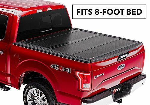 BAK Industries BAKFlip G2 Hard Folding Truck Bed Cover 226331 2017-18 FORD Super