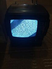 "ORIENT PORTABLE BLACK AND WHITE TELEVISION 5.5"" ITEM NO. EL-36 WITH ORIGINAL BOX"