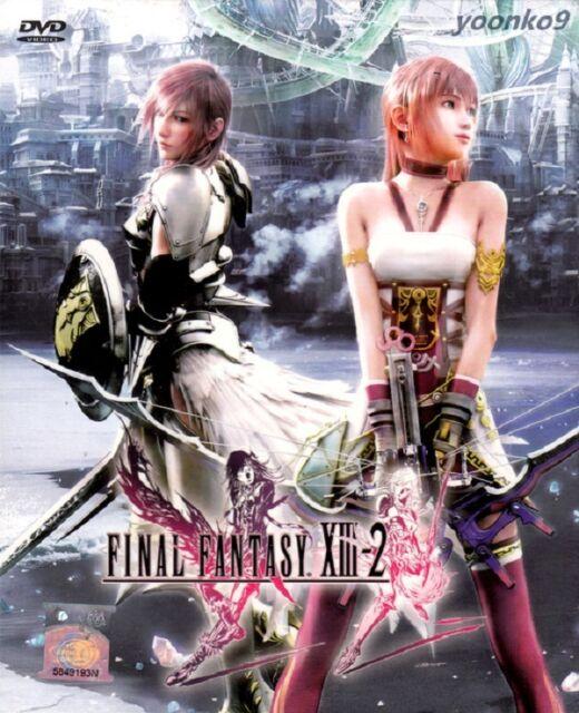 English Dub Final Fantasy Vii Advent Children Complete Version Dvd