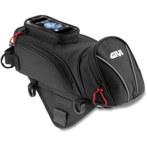 GIVI universal Tankrucksack mit Magneten 6 Liter Volumen EA106B