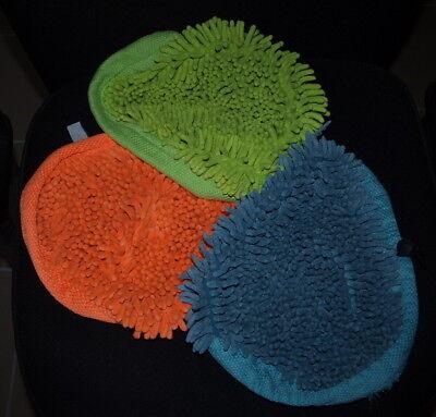 Der GüNstigste Preis Ersatz Tuch Bezug Für Dampfbesen (( Wuschel Koralle ))