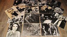 METEOR ! sean connery natalie wood 16 photos presse cinema 1979