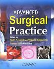 Advanced Surgical Practice by Cambridge University Press (Hardback, 2002)