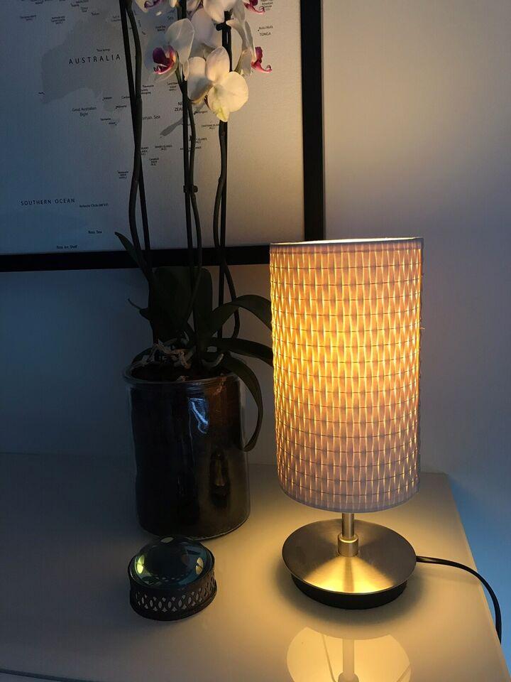 Lampe, ILVA