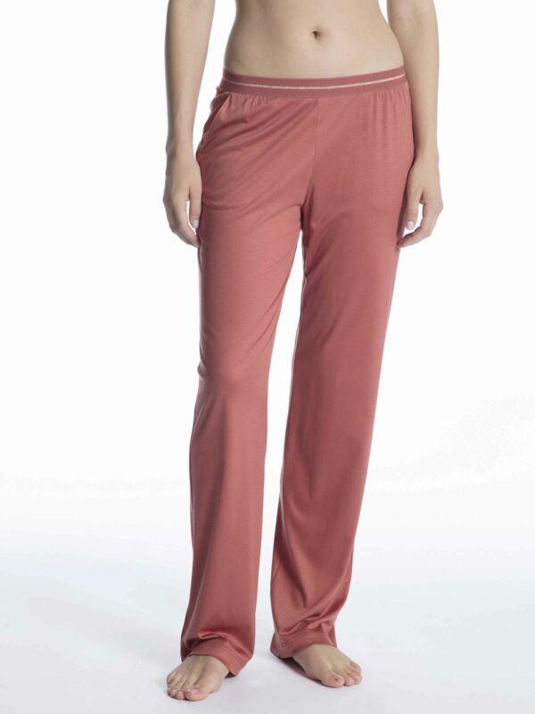Calida Damen Hose Mit Taschen Favourites Trend 2 Neu & Ovp