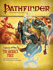 Pathfinder Adventure Path: Legacy of Fire: No. 3: The Jackal's Price by James Jacobs (Paperback, 2009)