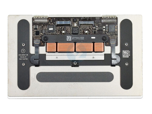 """NEW Silver Trackpad Touchpad 817-00327-04 810-00021-A for MacBook 12/"""" A1534 2015"""