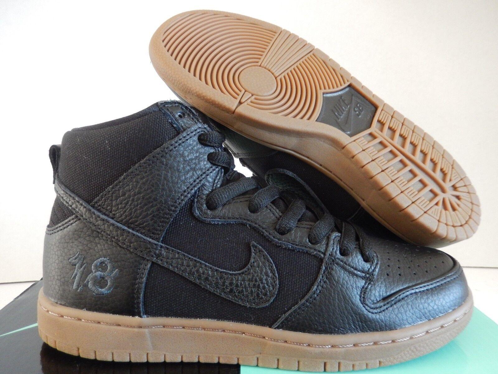 Nike sb qs zoom canestro alto pro qs sb 457416