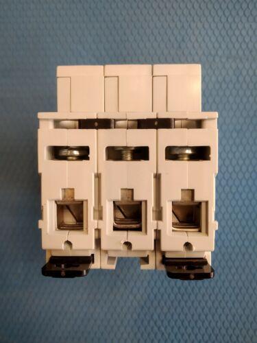 Memshield MEM MDL363 Type D MCB MEM2