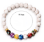 7-Chakra-Bracelet-Lava-Healing-Stones-Beaded-Gemstones-Beads-Elastic-Yoga thumbnail 13