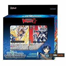 "Cardfight Vanguard The Blaster ""Aichi Sendou"" Legend Deck 3 G-LD03 Royal Paladin"