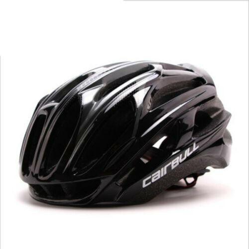 Cycling Helmet MTB Road Bike Helmet EPS+PC Cover Road Ultralight Molded Helmet