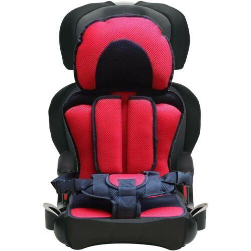 Child Kid Cushion Pad Mat for Evenflo Booster Car Seat Boy Girl Pink Blue Red