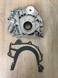 Olpumpe-Dichtung-Audi-100-A6-VW-Crafter-LT-VW-T4-2-4D-2-5TDi