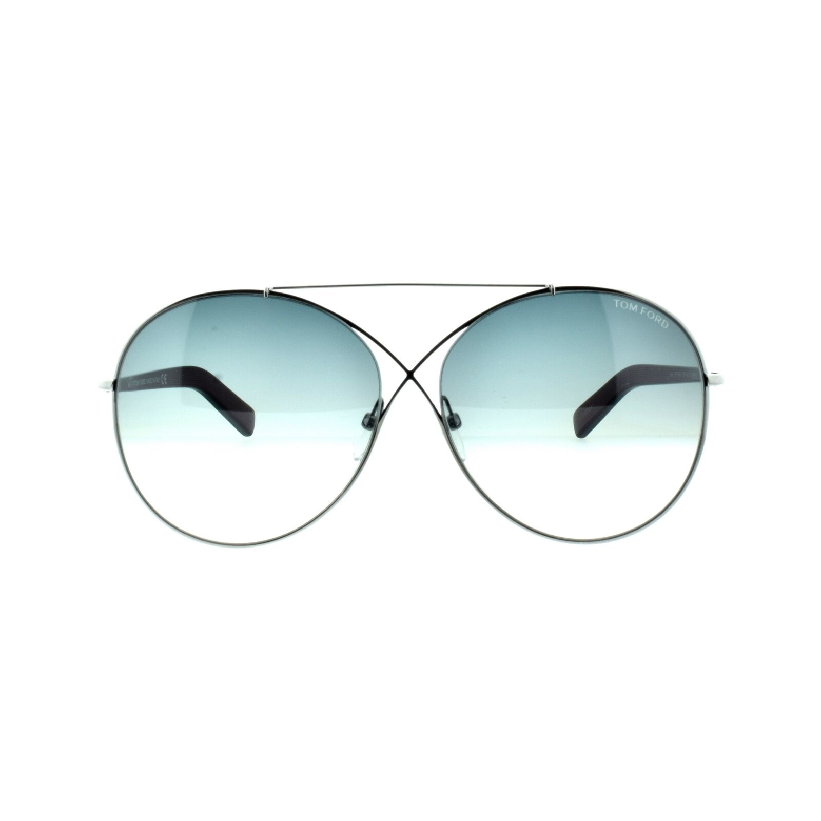 607fc0297fd Tom Ford Womens Women s Ft0394 62mm Sunglasses for sale online