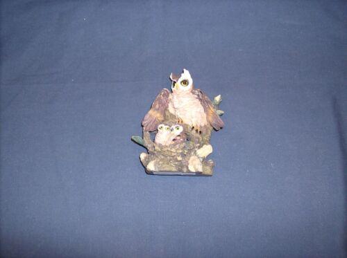 Owl Figure 3  50/% Off $2.74