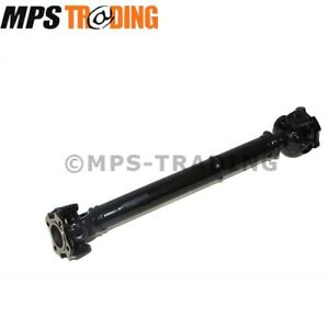 LAND-ROVER-DEFENDER-300TDI-TD5-WIDE-ANGLE-FRONT-PROP-SHAFT-TVB100610