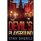 The Devil's Playground by Stav Sherez (Paperback, 2014)