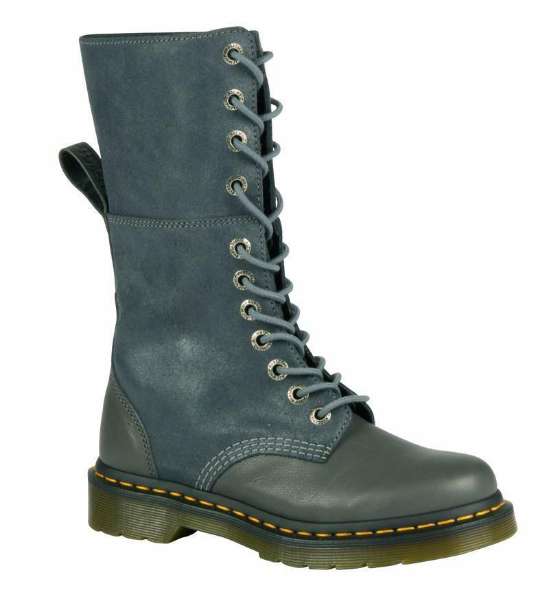 Dr Martens 11 Hole Hazil Lead 20346024 Original Doc
