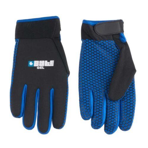 Byte Gel Gloves 2015